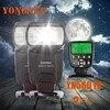 2xYongnuo YN560 IV 2 4G Wireless Speedlite Flash Controller For Nikon D800 D600 D610 D7200 D3S