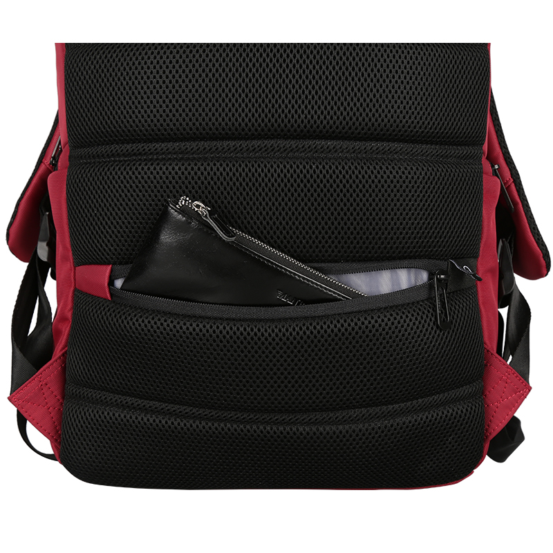 Kingsons Waterproof Men Women Backpack with Sucker &USB Charge Laptop Computer Backpack 13.3/15.6 /17.3 inch School Bag for Boys