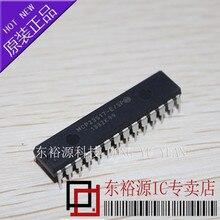 5 PCS 10 PCS MCP23S17 E/SP DIP28 MCP23S17 E DIP 28 MCP23S17 23S17 Neue und original