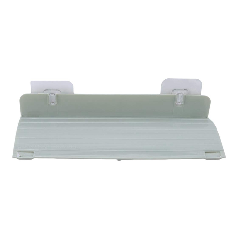 HOT-Suction Cup Sink Flap Pool Splash Guard Water Barrier Oil-Proof Splash Proof Baffle Repeatable Kitchen Sink Splash Guard