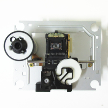 Original New SF-P101N 15Pin CD VCD Optical Pickup Head for SANYO SFP101N with Mechanism цена