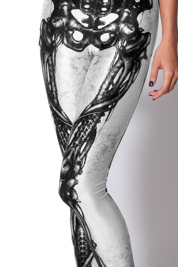 Купить леггинсы женские эластичные для фитнеса повседневные с принтом