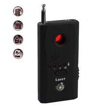 Full Range Anti mini Bug Detector CC308 Mini Wireless Camera Signal GSM Device Finder Privacy Protect Security