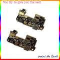 10 pçs/lote original micro usb porto flex cable para asus zenfone 5 A500kL A500CG Partes Doca de Carregamento USB cabo de telefone 5.5 polegadas