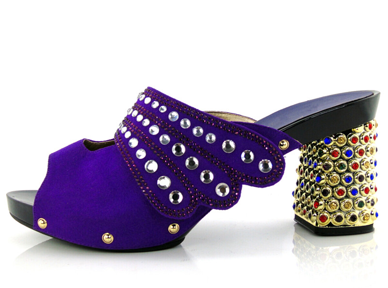 ФОТО Latest Design African Women High Heels Nice Looking African Sandals Woman Shoes Pumps Free Shipping ! HBQ1-50