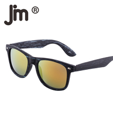 JM 50PCS/LOT Wholesale Retro Vintage Original Mirrored Lenses Sun Glasses Spring Hinge Sunglasses Acetate Frame Mixed Colors