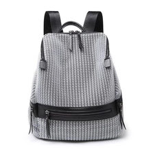 New Fashion Woman Backpack High Quality Youth Personality Backpacks for Teenage Girls Female School Shoulder Bag Bagpack mochil