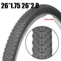 26*1.75/26*2.0 trwałe opona rowerowa składany rower górski rower jazda na rowerze odporne na zużycie Ultralight opona