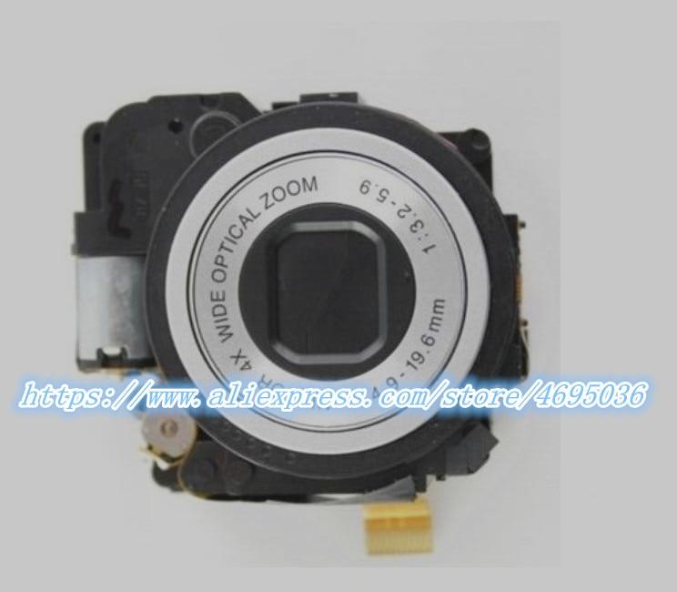 Replacement Camera Repair Parts For Nikon Coolpix S3000 S4000 S2500 FOR SAMSUNG ST60 ST61 FOR Casio Z370 S8 S9 Lens Zoom Unit