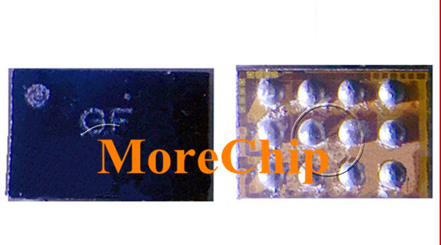 US $7 4  GF For VIVO Y66 Charger IC Charging Chip GF 12 pins 3pcs/lot -in  Mobile Phone Circuits from Cellphones & Telecommunications on  Aliexpress com