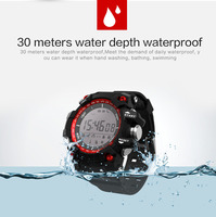 outdoor sports 01a 30m Water Swimming CALIRO Monitoring Bluetooth Sports long time used Outdoor Smart Watch Bracelet Support Android Ios (3)