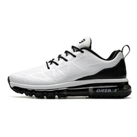ONEMIX Running Shoes Men Light weighta Air 95 Sneakers Mesh Breathable Outdoor Walking Jogging Shoes Max 270 Sports Shoes