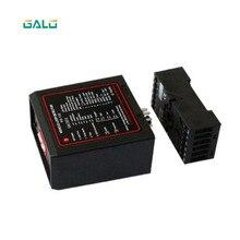 дешево!  Для автоматизации Детектор транспортных средств Детектор контуров Для проверки устройства контроля