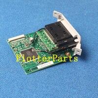 Q3979-60001 Q3948-60119 Card reader for HP Color LaserJet 2840 Plotter Parts Original used