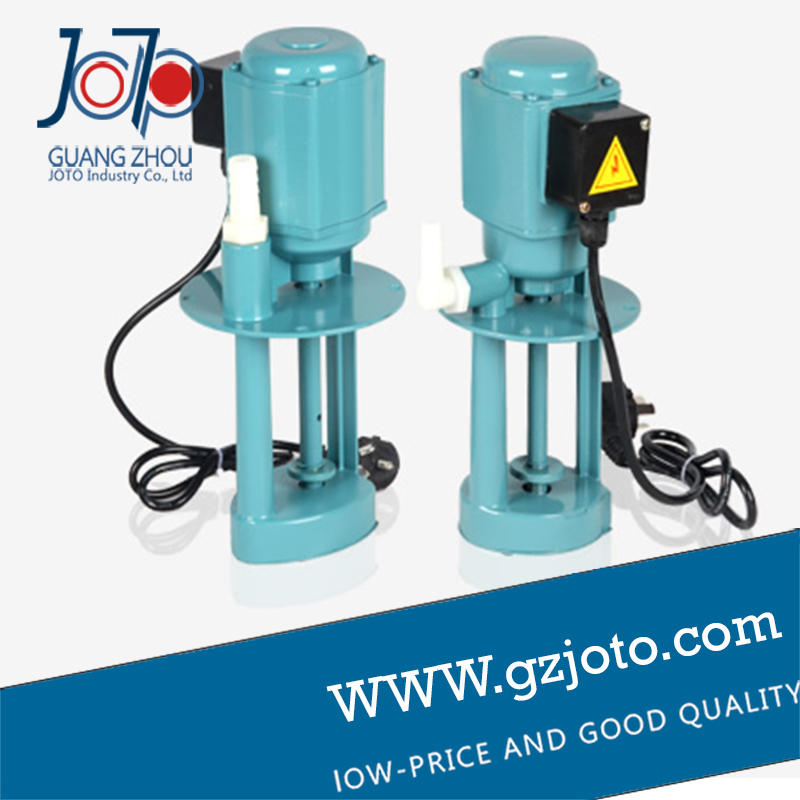 joto brand DB-25A/120W 380v 50hz three phase machine tools cooling oil pump prices цены