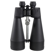 Super Binoculars 20x80 Real Times HD Binocular Telescope Wide Angle Objective with Tripod Outdoor Camping Moon-watching Tools