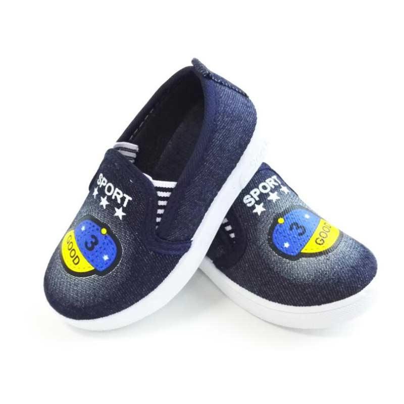 Child Canvas Shoe Children Casual Shoes Boys Girls Fashion Cap Prints Sport Shoes Kids Student School Skate Shoes#14