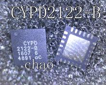 CYPD 2122-B CYPD2122-B CYPO2122-B QFN