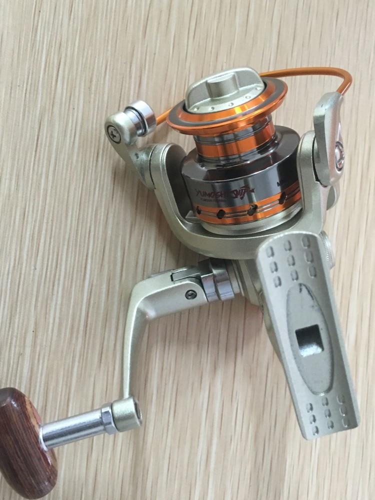 High Quality fishing reel fly