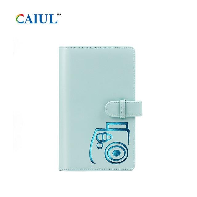 Фото фотоальбом caiul для fujifilm mini 8/9/11 (96 фотографий) (335x208 цена