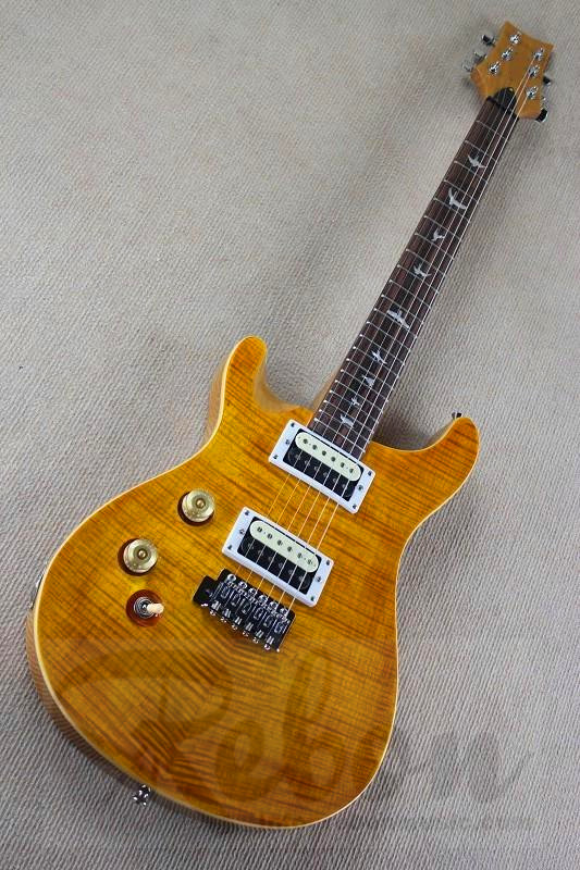 weifang rebon prs left hand electric guitar in wood colour in guitar from sports entertainment. Black Bedroom Furniture Sets. Home Design Ideas