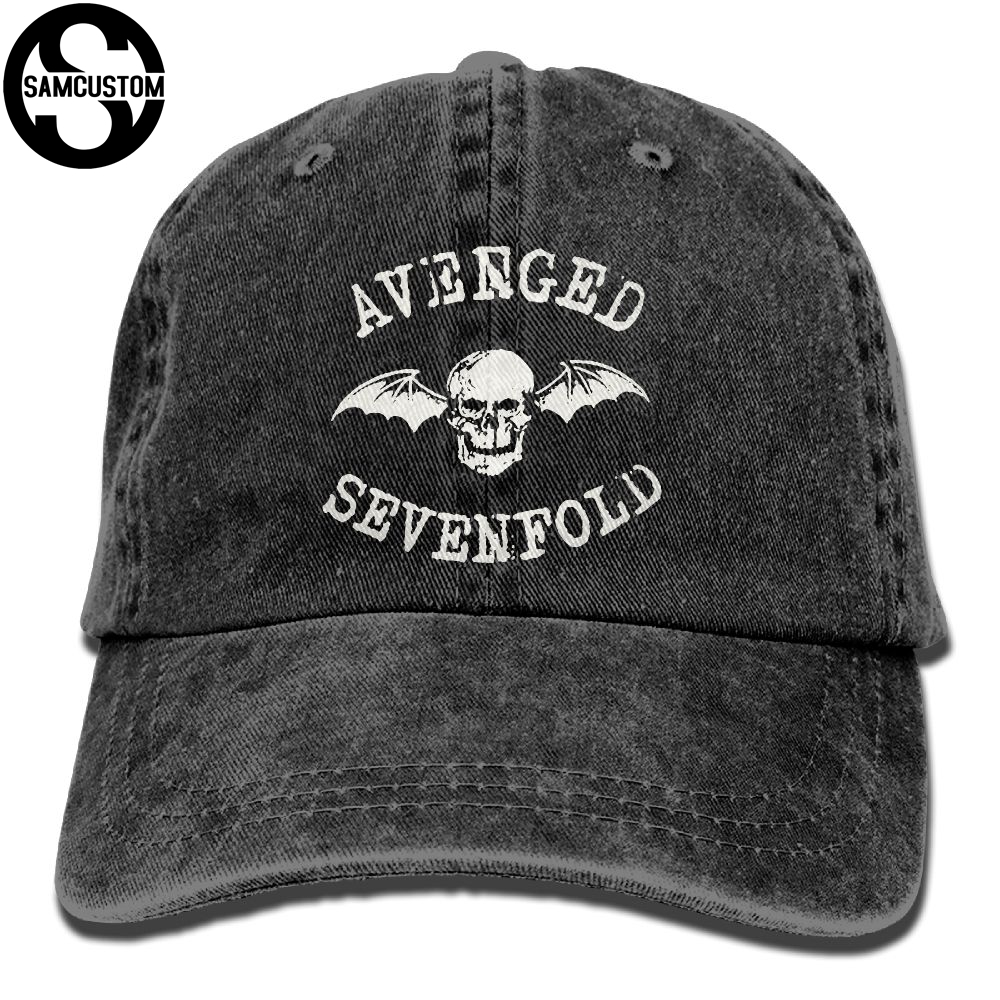 eb45a556945ea Detail Feedback Questions about SAMCUSTOM Avenged Sevenfold 3D ...