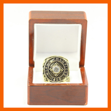 REPLICA 1908 CHICAGO CUBS BASEBALL WORLD SERIES CHAMPIONSHIP RING US SIZE 8 9 10 11 12 13 14 AVAILABLE(China)