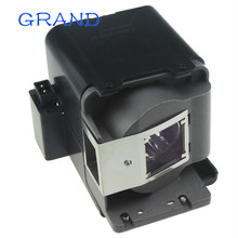 Benq 5J.J3S05.001 Replacement Lamp For MS510 / MX511 / MW512 /EP4127C/EP4227C/EP4328C Projectors With Housing HAPPY BATE