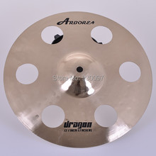 DRAGON 12″ effect  cymbal, professional  CYMBAL for sale