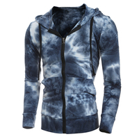 2016 New Design Hoodies Men Sweatshirt Mens Brand Hedging Oblique Zipper Hoodie Jacket Casual Sudaderas Hombre