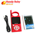 Newest V8.0 Handy Baby CBAY Hand-held Car Key Copy Auto Key Programmer for 4D/46/48 Chips CBAY Chip Programmer with G function