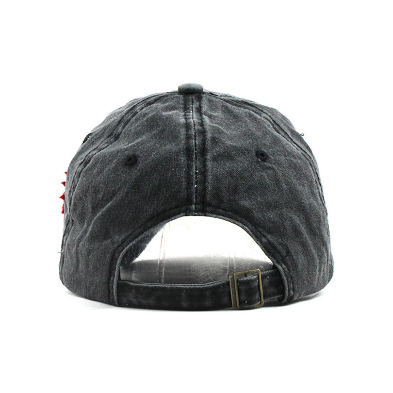 Fashion New Unisex Women Men Summer Brief Embroidered hat Outdoor Cotton High Quality Sunhat Adjustable Caps #4F10 (14)