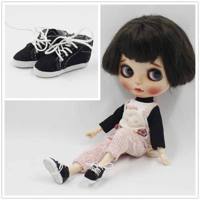 Neo Blythe Doll Tênis