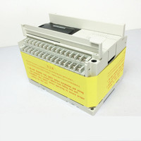 Programmable Controller PLC FX3GA 24MR CM 14/10 Relay PLC Module
