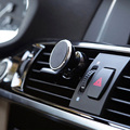 10 pcs Real 6 magnets car magnetic phone holder for Iphone Holder Samsung Stand Display Support GPS Magnet Mobile iPhone stands