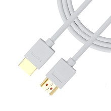 HDMI Cable Video Cables HDMI to HDMI Gold Plated 1.4 1080P 3D  1m 2m 3m 5m for HDTV Splitter PS3 projector Apple TV Cable HDMI