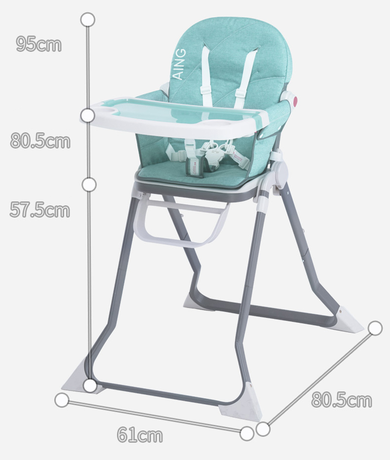 Baby Eating Chair Cane Chairs New Zealand Adjustable Booster Seats Kids Dining Children Foldable Portable Highchairs Feeding Aliexpress Com Imall