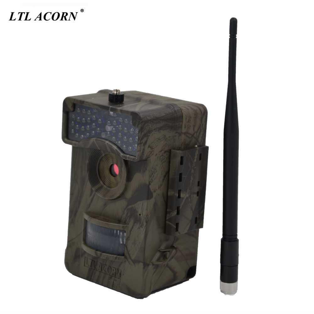 Ltl ACORN 6511 WMG 4g Digital Camera Trail Hunting Camera Low Power SMS MMS 12M Photo Traps Insert SD/SIM Card Waterproof