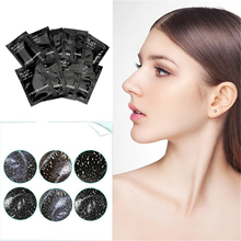 Face Mask Blackhead Remover Deep Cleansing Purifying Peel Off Acne Black Mud facial Black Mask Face Care Nose Acne Remover