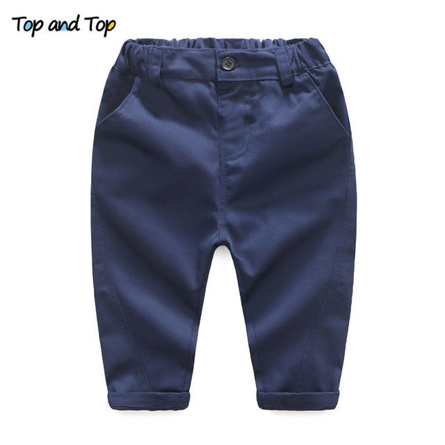 0e5b171bc Top and Top Autumn Fashion infant clothing Baby Suit Baby Boys ...