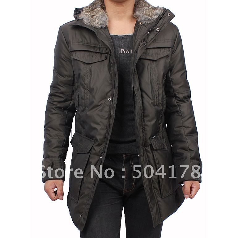 Collection Long Jackets For Men Pictures - Reikian