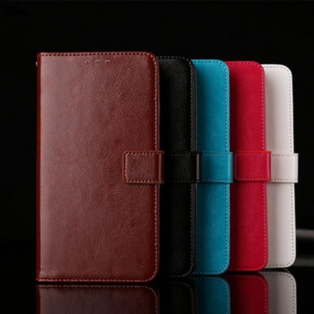 PU Leather Wallet Lật Trường Hợp Điện Thoại Bìa Cho Xiao mi Đỏ mi Lưu Ý 5 6A S2 6 Pro F1 mi a1 A2 mi 8 Lite 8 SE 9 4X 4A 5 Cộng Với Lưu Ý 4X7