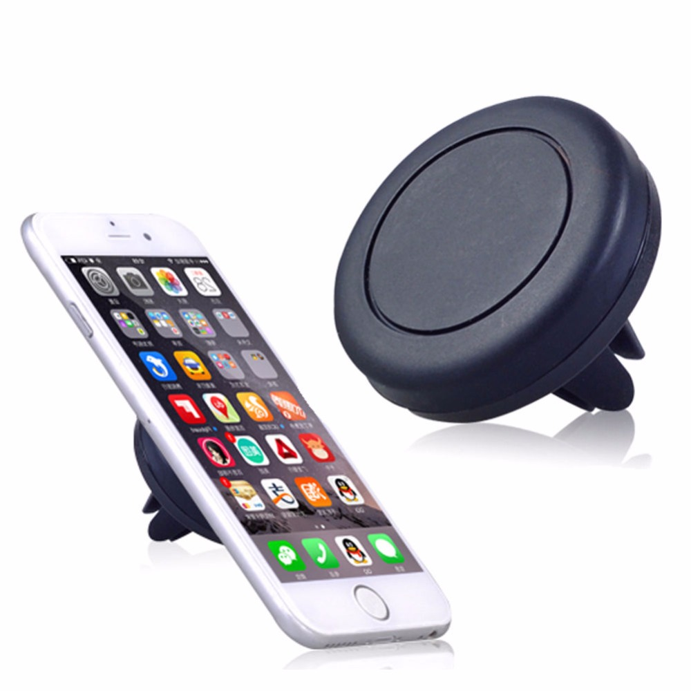 Cell Phone Air Vent Magnetic Car Mount Reviews