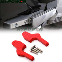 New Passenger Foot Peg Extensions Extended Footpegs for Vespa GT GTS GTV 60 125 200 250 300 300ie peg 60