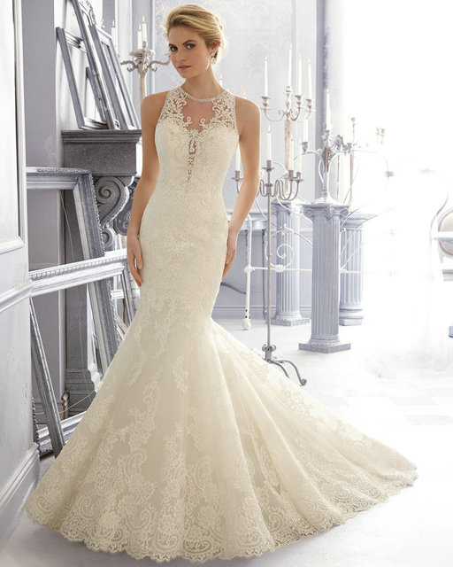 style 2683 vestidos de novia pnina tornai 2016 wedding dress mermaid