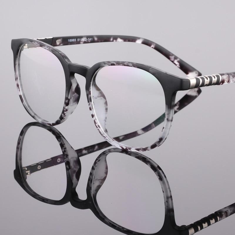 Retro brillen herren brillen frames für frauen runde rahmen gläser ...