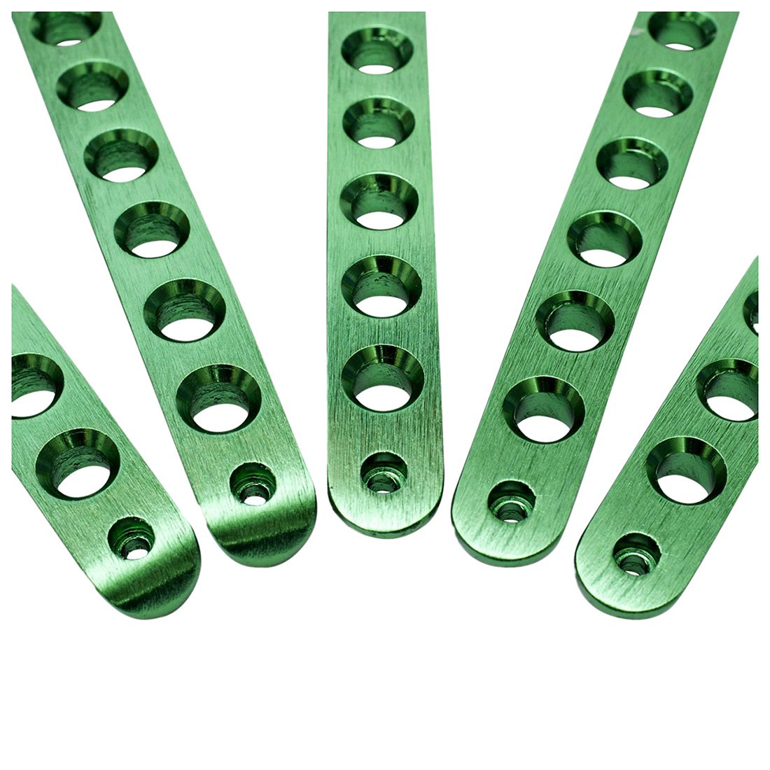 5pcs Aluminum Front Rear Door Grab Handle Inserts Cover For Jeep Parts Wrangler Jk Jku Accessories Green In Exterior Handles From Automobiles