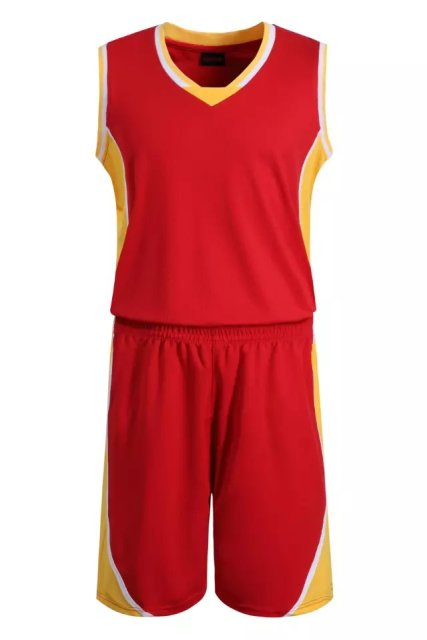 Blank Basketball Suit Team Name Logo Custom Usa Basketball Throwback Cheap Sleeveless Basketball Uniforms Factory Wholesale