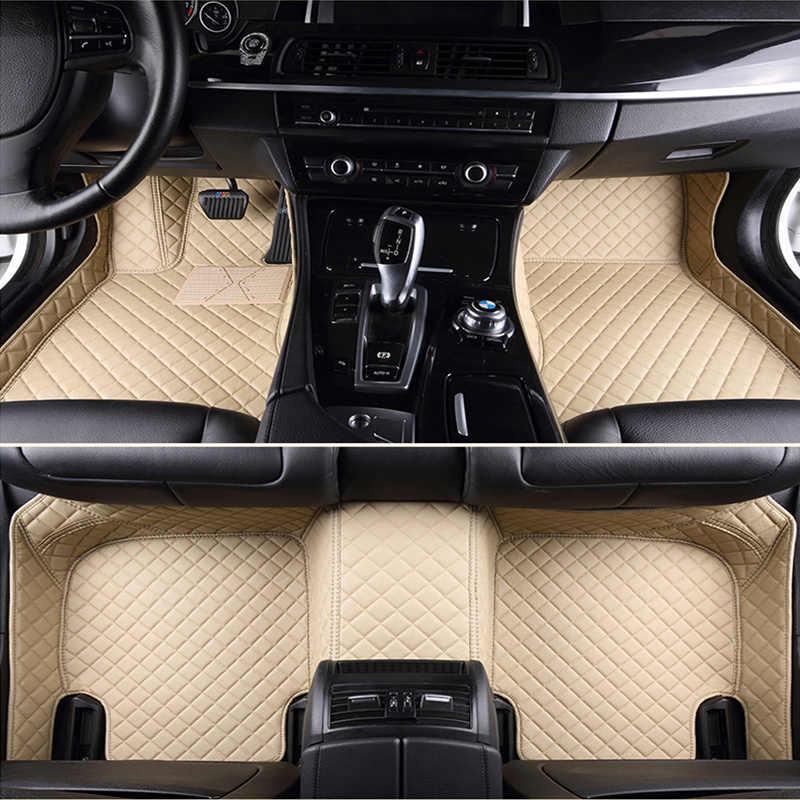 Moto Hobby pie de goma Alfombrillas para BMW 5/F10//F11/a partir de 2010/Auto alfombrillas Alfombras Set 100/% pasgenau Fijaci/ón Botones