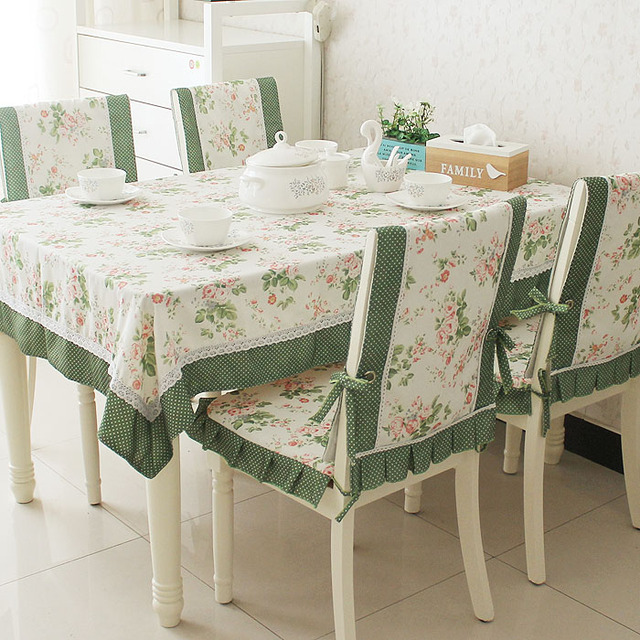 buy new arrival dining table cloth